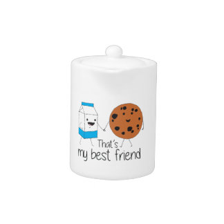 Cookies and Milk - Best Friends