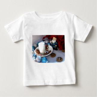Cookies and Milk Gnome II Tshirt