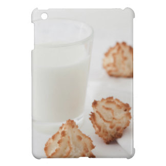 Cookies and Milk iPad Mini Cases