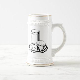 Cookies and Milk Coffee Mugs