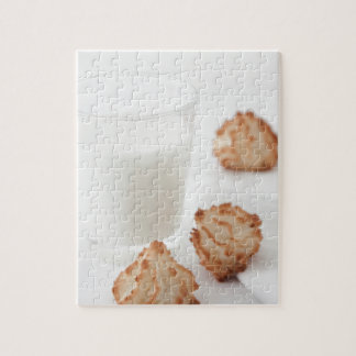 Cookies and Milk Puzzle