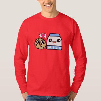 Cookies and Milk Tshirt