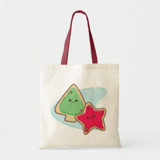 Cookies Budget Tote Bag