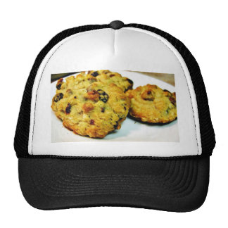 Cookies Chocolate Chip Hats