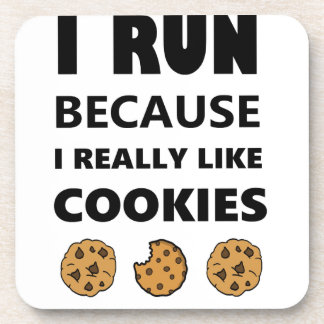 Cookies for health, Run running Coaster