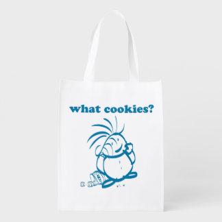 Cookies kid, What Cookies?