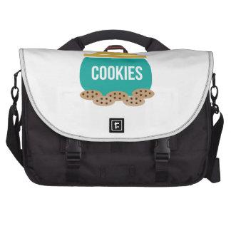 Cookies Commuter Bag
