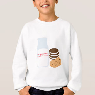 Cookies Milk Sweatshirt
