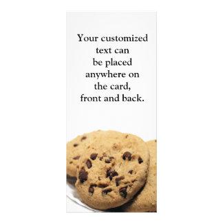 Cookies Rack Card