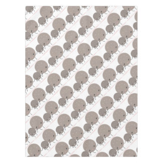 cookies tablecloth