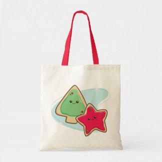 Cookies Budget Tote Bag