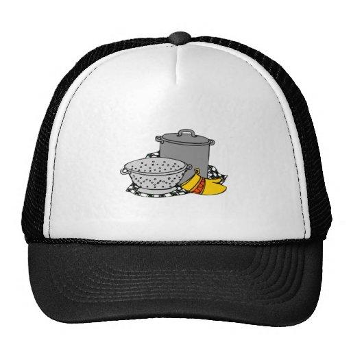 Cooking Trucker Hat