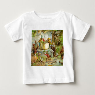 Cooking In The Gnome Kitchen Tee Shirt