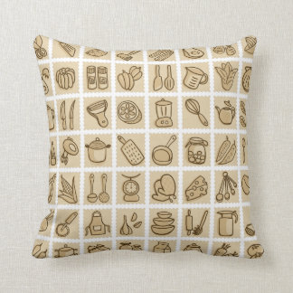 Cooking Lovers Cushion