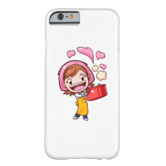 Cooking Mama - Pan Barely There iPhone 6 Case