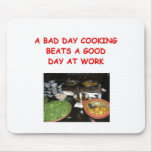 cooking mouse pads