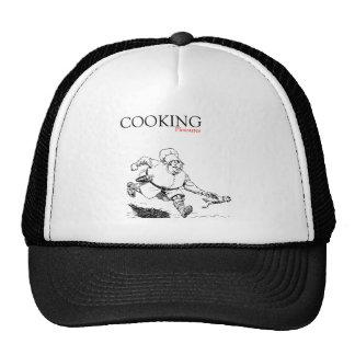 cooking pleasures cap