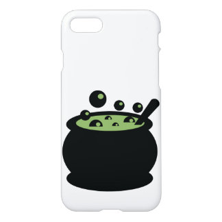 Cooking Pot Cell Phone Case