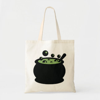 Cooking Pot Tote Bag