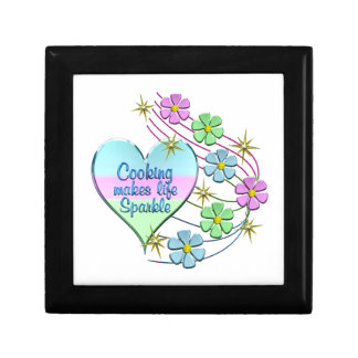 Cooking Sparkles Gift Box