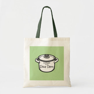 Cooking Tote