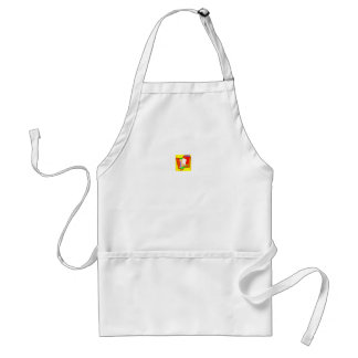 COOKING WEAR STANDARD APRON