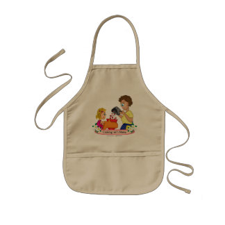 Cooking with Mema Apron