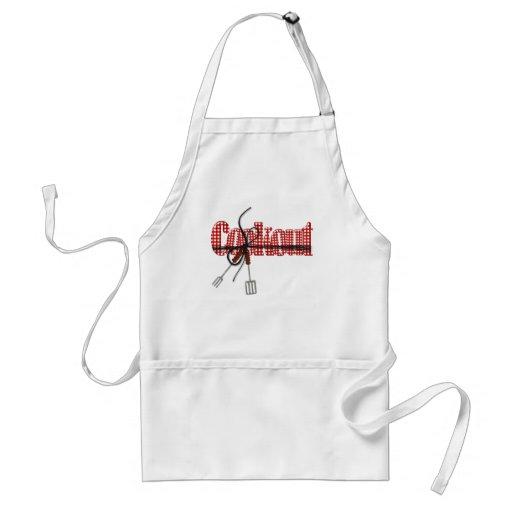 Cookout Apron