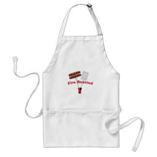 Cookout_Fire Roasted Aprons