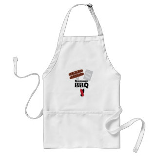 Cookout_Summer BBQ Aprons