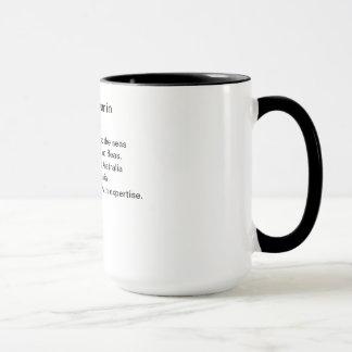 Cook's vermin mug