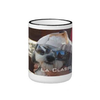 Cooky the class ringer mug