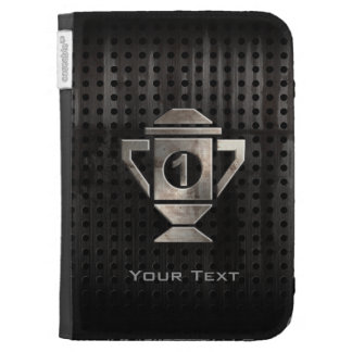 Cool 1st Place Trophy Kindle Keyboard Covers
