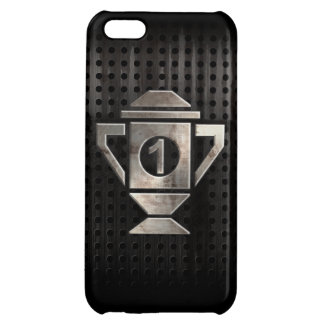 Cool 1st Place Trophy iPhone 5C Cover