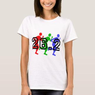 Cool 26.2 marathon T-Shirt