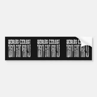 Cool 28th : Worlds Coolest Twenty Eight Year Old Bumper Stickers