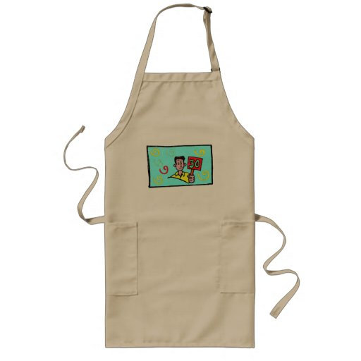 Cool 30th Birthday Gifts Aprons