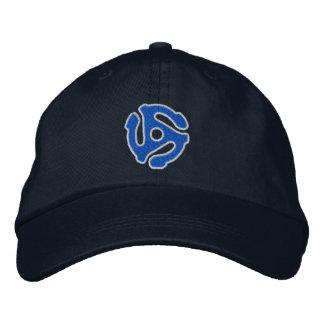 COOL 45 spacer DJ embroidered cap Baseball Cap
