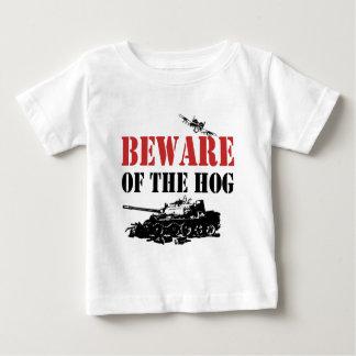 Cool A-10 Warthog Baby T-Shirt