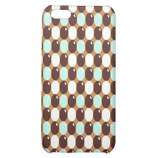 Cool abstract chocolate  mint  candy iPhone case iPhone 5C Cover