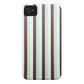 Cool  abstract chocolate  mint iPhone mate case iPhone 4 Covers