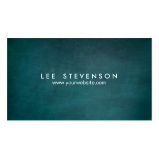 Cool Abstract Grunge Dark and Edgey Pack Of Standard Business Cards
