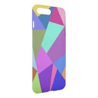 Cool Abstract iPhone7 Plus Deflector Case