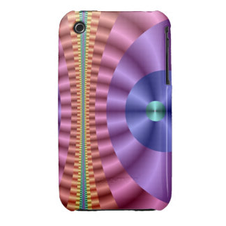 Cool abstract iPhone 3G/3GS Case-Mate case