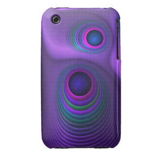 Cool abstract iPhone 3G/3GS Case-Mate iPhone 3 Case-Mate Case