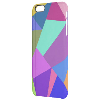 Cool Abstract iPhone 6 Plus Deflector Case