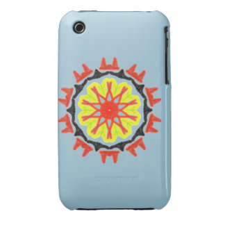 Cool abstract patter iPhone 3 covers