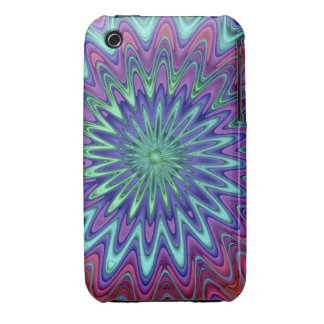 Cool abstract spiral iPhone 3G/3GS Case-Mate iPhone 3 Case-Mate Case