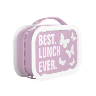 Cool and Fun Best Lunch Ever Lunch Box