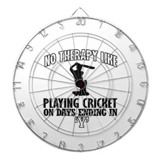 cool and trending CRICKET DESIGNS Dartboard